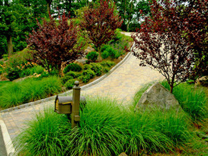 Landscape Design Ideas Midwest
