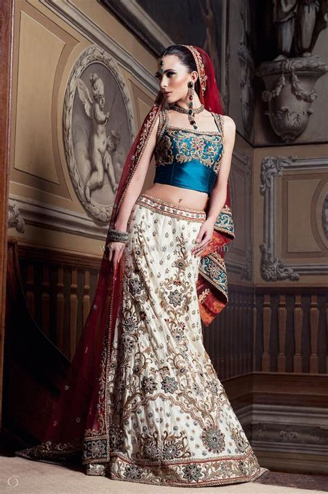 Indian Bridal Wear, Asian Wedding Outfits, Indian Wedding