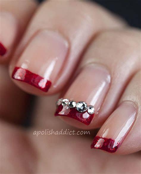 Amazing Wedding Nail Art Designs & Ideas 2014   Fabulous