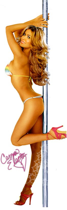 No1 Distributor For Pole Dancing Poles | X-Pole | Pink Pole | Aerobic Pole