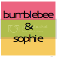 Bumblebee and Sophie