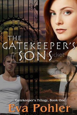 The Gatekeepers Sons cover