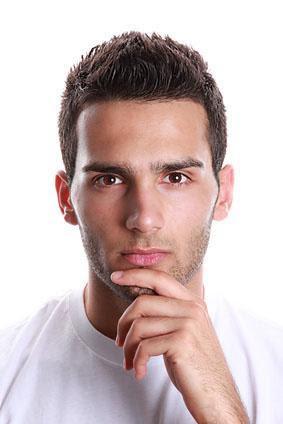 Männer kurzhaar frisuren