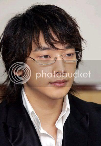 asian hairstyles for men 2011. Bi Rain Asian hairstyle