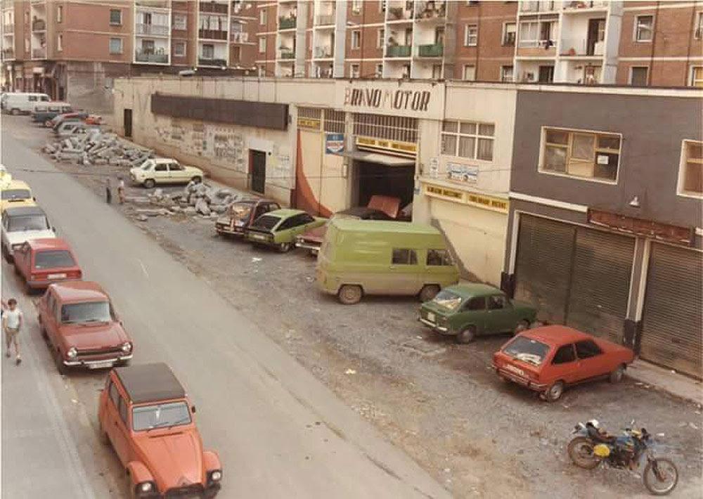 Tu bilbao el ayer y el hoy de los bares y discotecas m s - Bilbao fotos antiguas ...