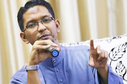 RUU 355: Tinggalkan parti sekongkol Umno - DAP