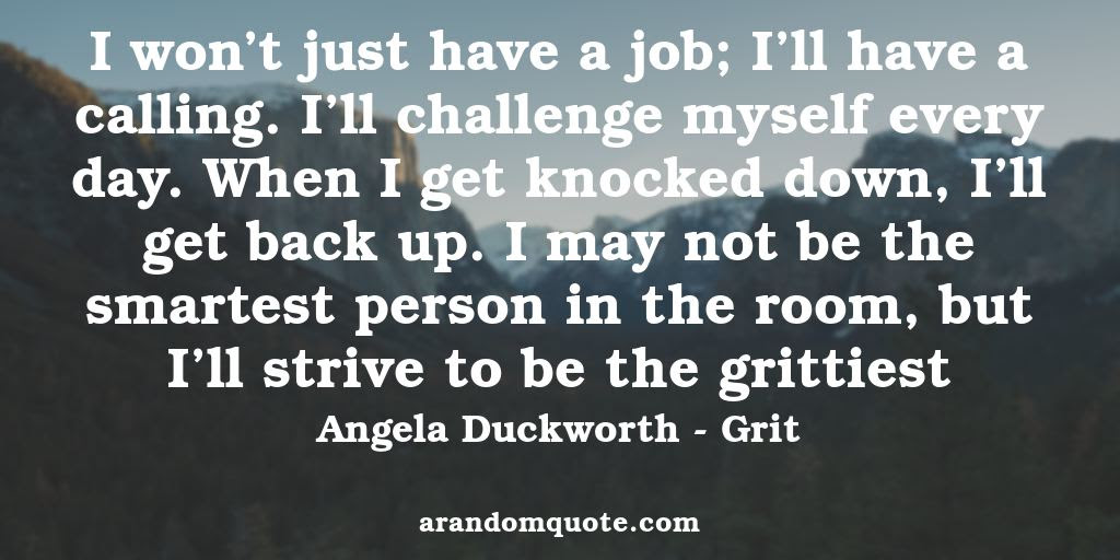 Best Image Quotes From Grit Book A Random Quote