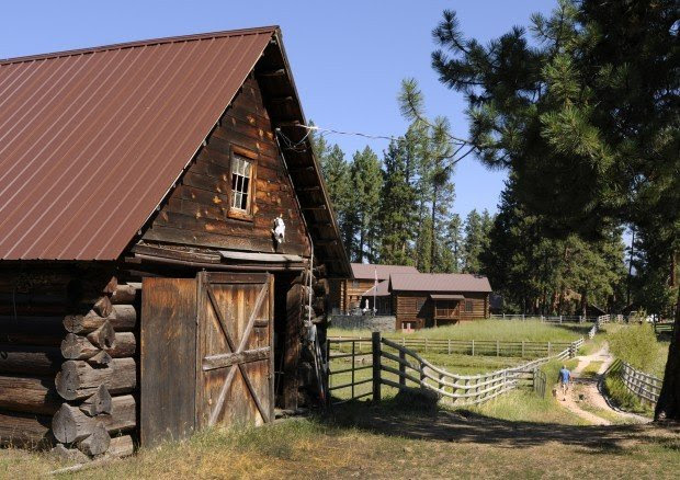 Image result for The Gordon Ranch Montana