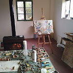Découvrez des ateliers d'artistes parisiens