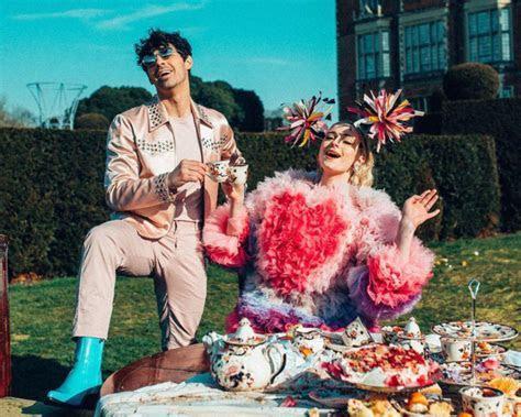 Joe Jonas and Sophie Turner Made Two Really Smart Wedding