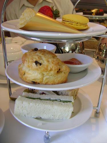 taste of india petite afternoon tea 1