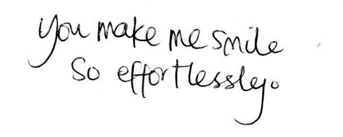 He Makes Me Smile Quote Quote Number 684059 Picture Quotes