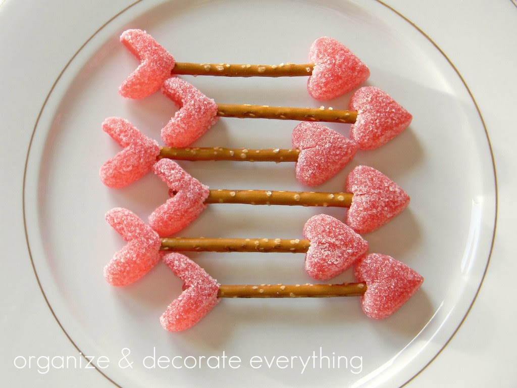 25 Valentines Day Treats To Make With Your Kids Cute Diy Projects