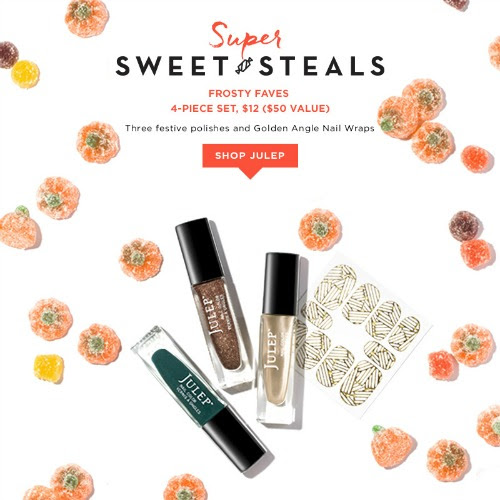 Holiday Sweet Steals