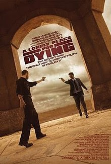 A Lonely Place For Dying Film