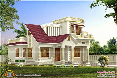 small budget home plans design kerala joy studio home