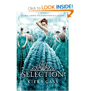 The Selection (Selection - Trilogy)