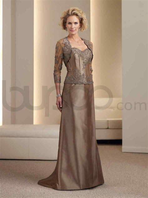 Mother Of The Groom Wedding Dress   biwmagazine.com