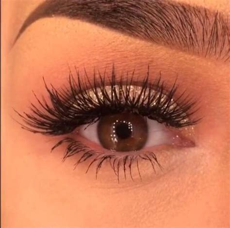 Eyelash extensions look for wedding !   Lashes   Eyelash