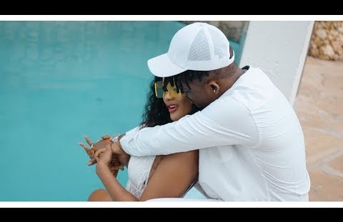 Download or Watch(Official Video) Hamisa mobetto ft Whozu - Sensema