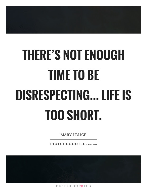 Disrespecting Quotes Sayings Disrespecting Picture Quotes