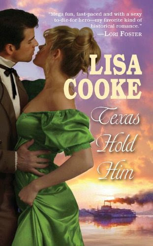 Texas Hold Him by Lisa Cooke