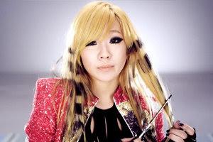 CL '2NE1′
