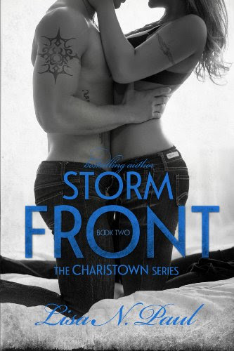 Storm Front (Charistown Series) by Lisa N. Paul