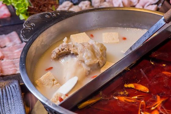 岩漿火鍋/圍爐/年菜
