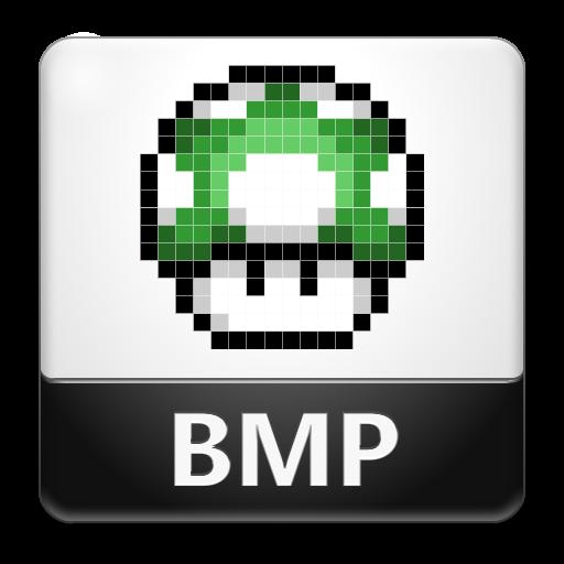 Icones Bmp, images Bitmap png et ico
