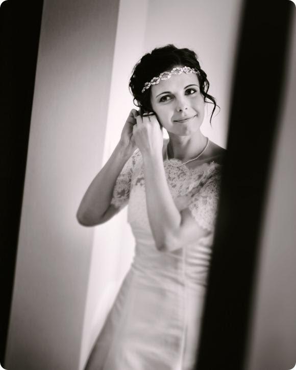 Real Wedding Recap 2012: Very Bonnie In Scotland! A Real Wedding ...