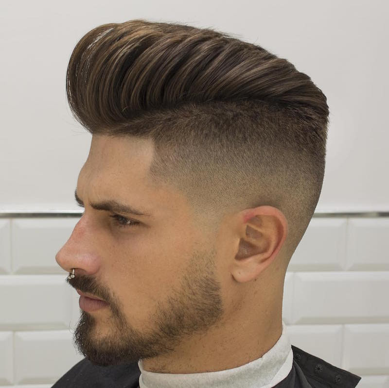 Nice Hair Cuts For Men | 2017 - 2018 Best Cars Reviews