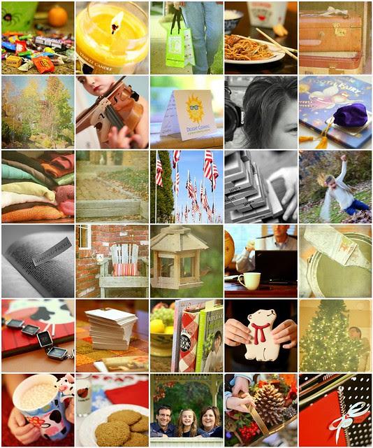 30 Days of Gratitude 2010
