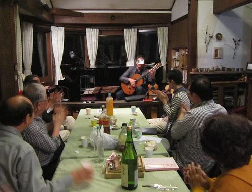 スズムシさんの弾き語り 2012年5月26日 by Poran111