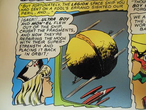 """Adventure Comics"" #326 (23)"