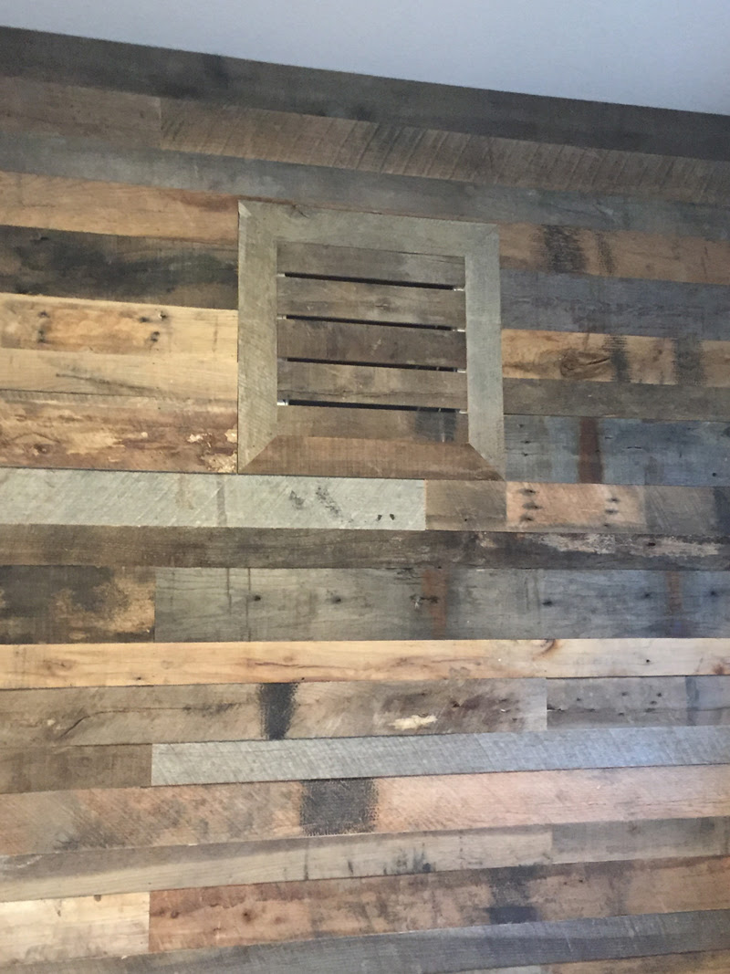 Colorado Hardwood Flooring Tip How To Incorporate Reclaimed Wood