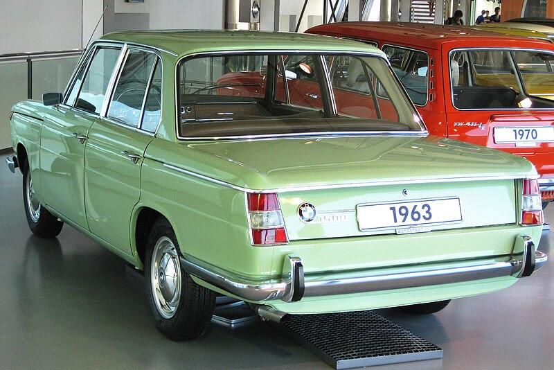 File:BMW 1500 sedan at Volkswagen Autostadt in Wolfsburg.JPG