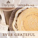 DaySpring introduces the new Ever Grateful Collection