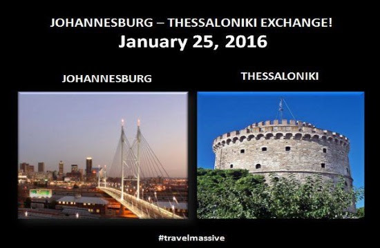 Travel Massive Thessaloniki promotes Greece's co-capital
