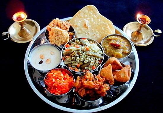 Deepavali Feast!
