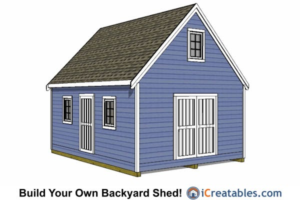 8 15 Shed Plans : Gor knowing free storage shed plans