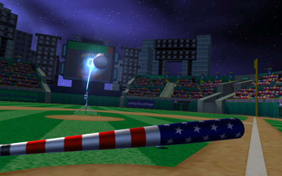 Vr Baseball Home Run Derby Shows The Power Of Virtual Reality Iretron Blog