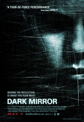 Dark Mirror - movie poster