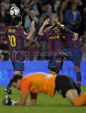 FC Barcelona vs Atletico Madrid Pics