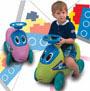 兒童快速火車CA02