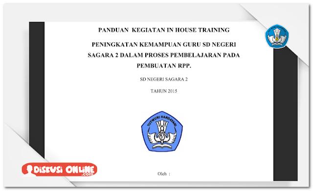 Kumpulan Laporan OJL Lengkap Untuk Calon Kepala Sekolah Lengkap Terbaru
