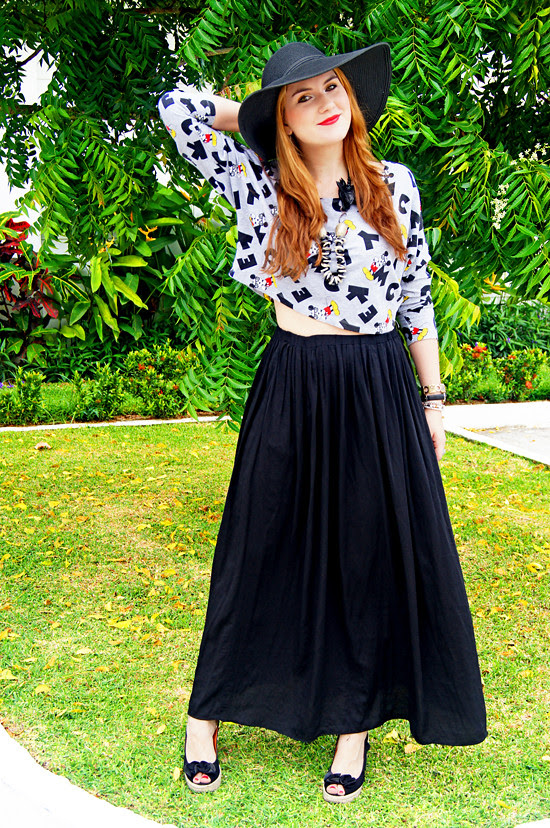 Summer outfit by The Joy of Fashion (1)