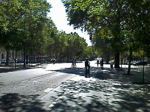Avenida Liberdade 2