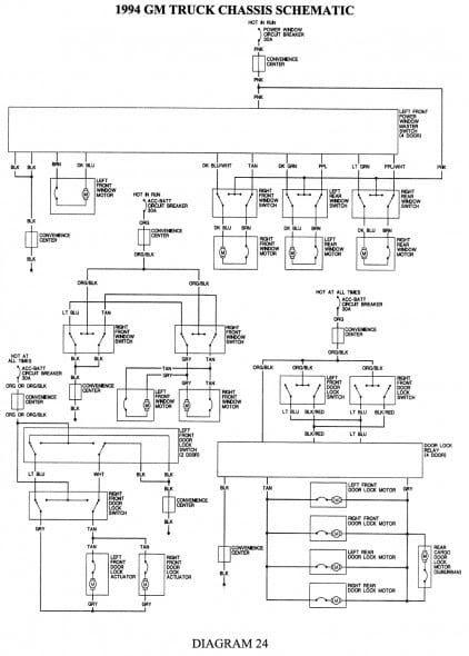 2004 Silverado Wiring Diagram 1 500