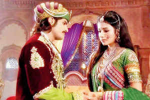 Jodha to go missing from 'Jodha Akbar'